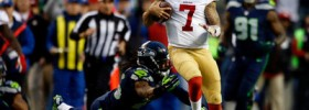 49ers vs. Seahawks, NFC title game: Third quarter score update and open thread