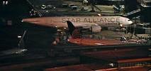 5 Hurt in Severe Flight Turbulence