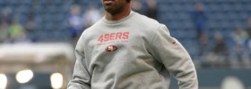 Considering 49ers roster age as Vernon Davis turns 30