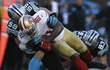 Daisy Does the Niners: SF Beats Carolina; Advances To NFC Title Game