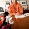 Jennifer Gorovitz resigns from Jewish Community Federation