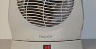 Kenmore Heaters Recalled