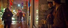 DSC_2417 San Francisco Chinatown Winter Rainy Night