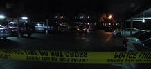 Hayward: Officer-Involved Shooting