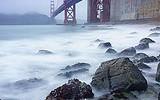 Marshall Beach - The Presidio - 021514 - 01 - Golden Gate Bridge