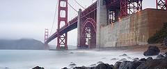 Marshall Beach - The Presidio - 021514 - 03 - Golden Gate Bridge