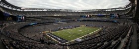 Super Bowl 48 start time: Anybody but Seattle, or NFC West pride?