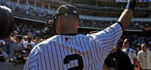 There Will Never Be Another Jeter