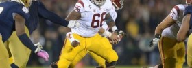 2014 NFL mock draft: Considering cornerback and interior line this time around