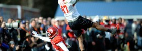 2014 NFL mock draft: Mocking the Draft looks wide receiver for the 49ers