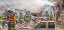3 Dead, 73 Hurt in NYC Explosion