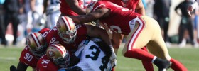 49ers 3-4 defensive front among lightest in the NFL