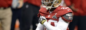 49ers depth chart a week into NFL free agency