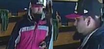 Accused Serial Bank Robber 'Bad Beard Bandit' Arrested