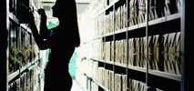 Alameda County Libraries Throw Away Old Books