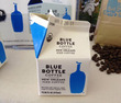 Blue Bottle's Iced Coffee Hits Stores Mid-March, Comes In Adorable Milk Carton