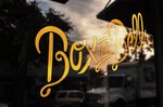 Brunch Wire: James Syhabout's Box and Bells is...