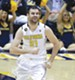 Cal cruises in NIT opener; USF knocked off by LSU