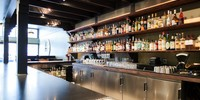 EaterWire: Third Rail's Happy Hour; Hallowell Cooking at Pizzaiolo