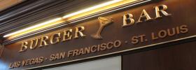 Listage: Hubert Keller on 10 Years of Burger Bar; Saison in Photos