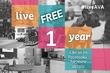 Live Free Challenge # 3 Starts on Friday!