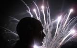 Neighbors Fed Up Over Fireworks