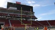 New Rules for New 49ers Stadium