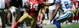 NFL free agency rumors: Any thoughts on bringing back wide receiver Joshua Morgan?