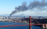 San Francisco Faces Critical Water Situation: Report