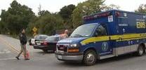 South Bay Manhunt Over