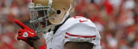 Tarell Brown, 49ers might be negotiating, or maybe they're not