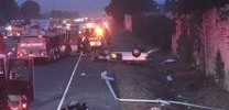 1 Killed in S-101 Collision Near San Jose