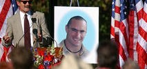 10 Years Later, Pat Tillman Death Still Inspires Students