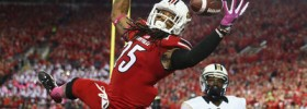 2014 NFL Draft: Calvin Pryor Prospect Profile