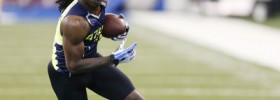 2014 NFL draft position rankings: Figuring out NN wide receiver rankings