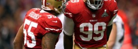49ers depth chart 2014: What's next at outside linebacker in free agency and the 2014 NFL Draft?