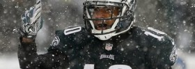 """DeSean Jackson rumors: D.C. reporter says 49ers have """"thrown their hat in the ring"""""""