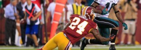 DeSean Jackson to sign with Washington, ending DJaxWatch before it can begin