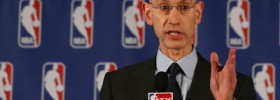 Donald Sterling banned for life, Adam Silver to urge NBA owners to force sale