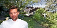 EaterWire: Tyler Florence's Fancy New House; Willie Loves Tommy's