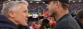 Golden Nuggets: How will the 49ers react to Pete Carroll's contract extension?