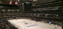 Lights Go Out Before Sharks-Kings Game 1