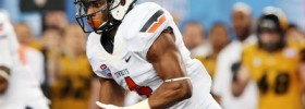 Mike Mayock releases position rankings as Pro Days come to a close