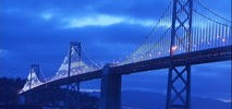 More Questions Arise About Safety of New Bay Bridge: Report