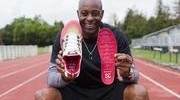 Nike Launches Jerry Rice Tribute Shoe