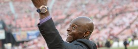 Niners Nation Interview with Jerry Rice