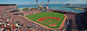 Stadium Dining Guides: What to Eat at AT&T Park, Home of the Giants