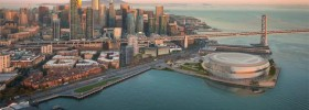 Waterfront height-limit proponents praise Warriors arena move