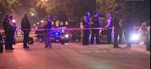 12 Shot in Chicago