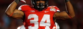 49ers draft picks 2014: GIF Scouting Report of Carlos Hyde